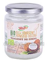 """Масло кокосовое органическое """"Vita D'or"""" 200 мл Шри-Ланка , фото 1"""