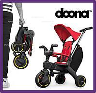 Триколісний велосипед Doona LIKI S5 5 в 1 DN530-99-031-025, фото 1