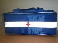 Набор–укладка №6 с комплектом реанимации для медсанчастей и МЧС
