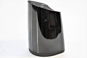 Каблук женский пластиковый 8055 р.1-3  h-7,3-7,9 см., фото 2