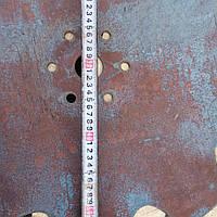 """Диск ф560х6мм,d46 6 отв. 13мм """"ромашка"""" Z10 (агрегатується на Паллада, Антарес), фото 5"""