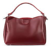 Женская сумка из натуральной кожи молодежная и классическая! Супер!, фото 1