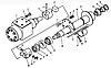Описание работы насоса дозатора ХУ-145