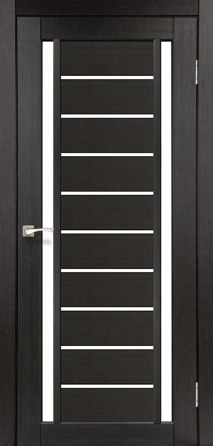 Двери Korfad VL-03 Венге