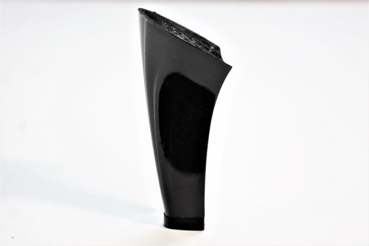 Каблук женский пластиковый 9503 р.1-3  h-9,0-9,5 см.