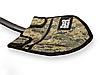 """Чехол для лопаты - сумка для находок 2 в 1 """"Два штыка"""", пиксель, фото 2"""