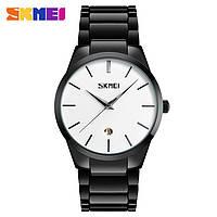 Оригинальные часы SKMEI 9140 Black-White