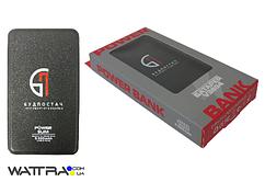 ⭐ Внешний аккумулятор (5000 мА·ч) WORKS POWER BANK V3804