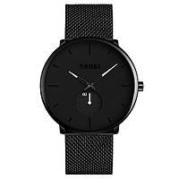 Оригинальные часы SKMEI 9185 DESIGN Black
