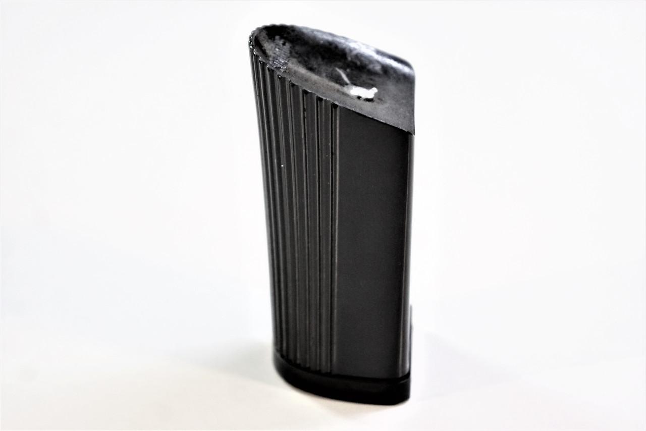 Каблук женский пластиковый 8010 р.2  h-7,6 см.