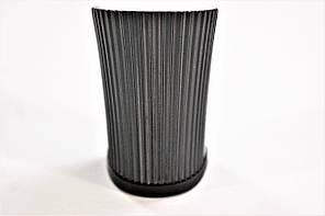 Каблук женский пластиковый 8010 р.2  h-7,6 см., фото 2