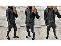 Стильный мужской спортивный костюм   46-52 размер