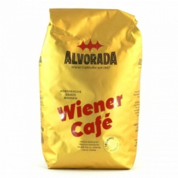 Кофе Alvorada Wiener Kaffee (1000 г) в зернах