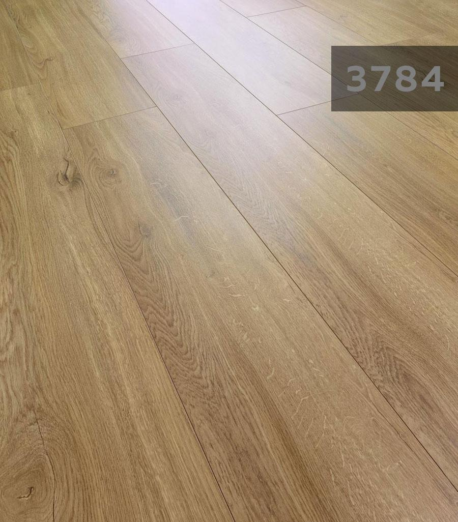 Ламинат Swiss Liberty V4, Aquastop - LUCERNE OAK 3784