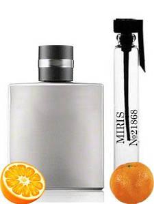 Пробник Духов MIRIS №21868 (аромат похож на Chanel Allure Homme Sport) Для Мужчин 3 ml