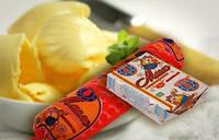 Масло вершкове Селянське 73%