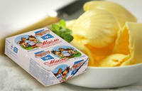 Масло веошкове Селянське 73%