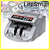 Мощная счетная машинка для купюр Bill Counter 2089/7089 с ультрафиолетовой детекцией