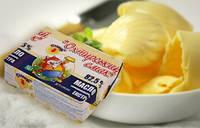 Масло вершкове Селянське 82,5