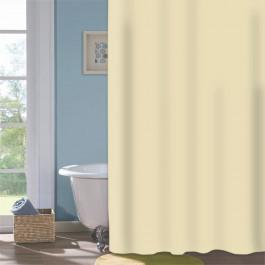"""Шторка для ванної кімнати """"Modesta"""", 180*200см, ТМ МД"""