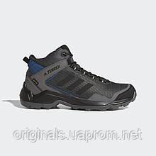 Мужские высокие кроссовки Adidas Terrex Eastrail GTX F36759 - 2019/2