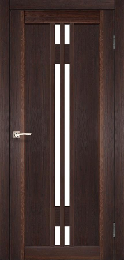 Двери Korfad VL-05 Орех