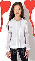 Красивейшие школьные блузы, фото 1