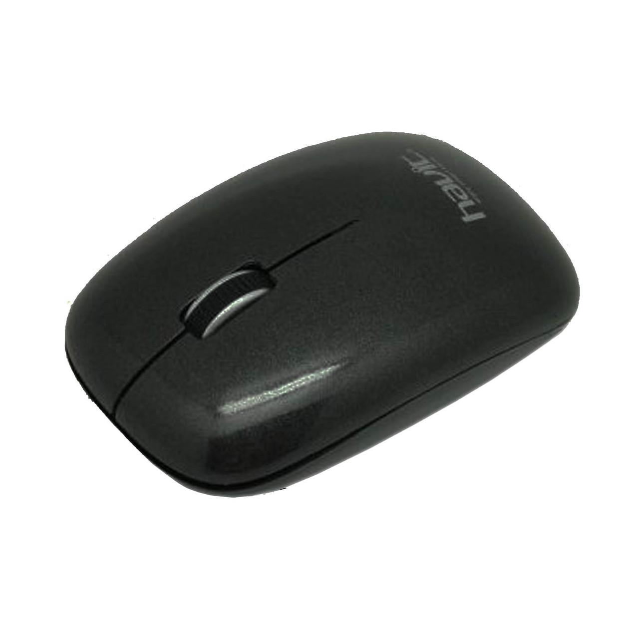Беспроводная мышка для компьютера mouse HAVIT  HV-MS903GT Wireless USB, black