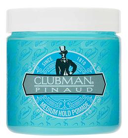 Помада для волос средняя фиксация CLUBMAN 113 г