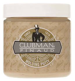Глина для моделирования волос CLUBMAN 118мл