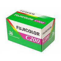 Фотопленка Fujicolor C200 135-36