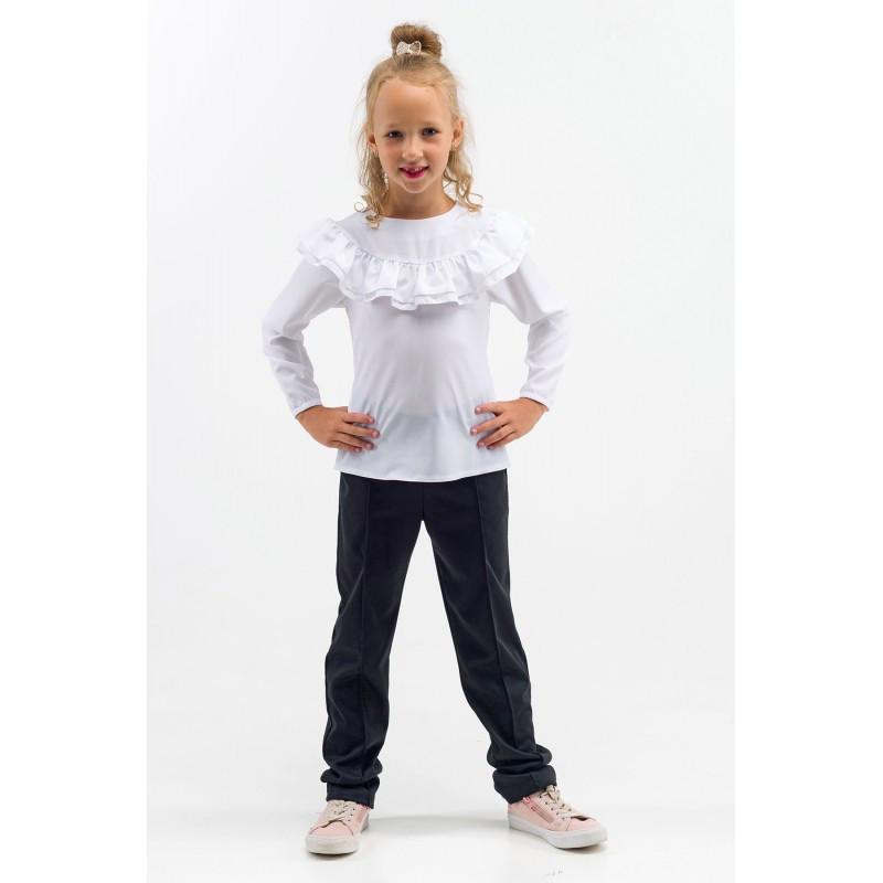Блуза Алиса РБА 2342 белый