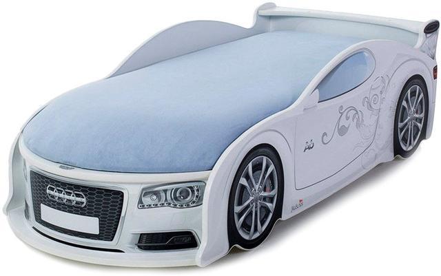 Детские кровать машины
