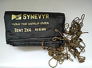 Тент туристичний Synevyr 3Х4м, фото 7