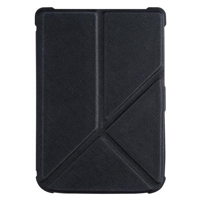 Обложка-чехол Primo Transformer для электронной книги PocketBook 606 / 616 / 627 / 628 / 632 / 633  - Black