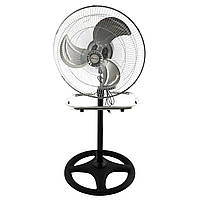 Напольный-настольный вентилятор 2в1