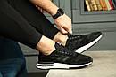Мужские кроссовки Adidas ZX 500 RM boost из натуральной замши, 5 цветов, фото 4