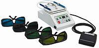 Лазер хирургический диодный Granum (c двумя лазерными модулями, 4ВТ)