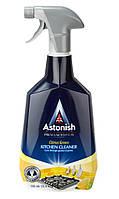 Универсальное средство для чистки кухни Astonish kitchen cleaner lemon grove 750 мл