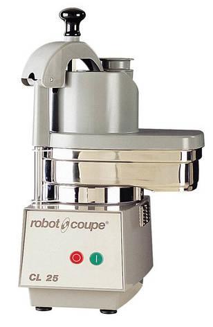 Овощерезка электрическая CL 25 Robot Coupe (Франция), фото 2