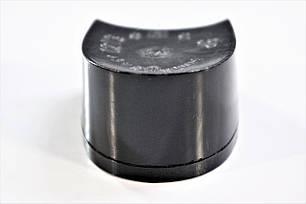 Каблук женский пластиковый 1273 р.1  h-2,9 см., фото 2