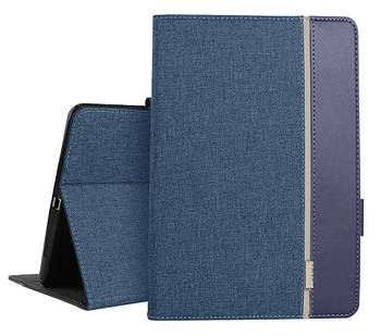Чехол Primo Kakusiga Flip для планшета Apple iPad Mini 2 / Mini 3 (A1489, A1490, A1599, A1600) - Dark Blue