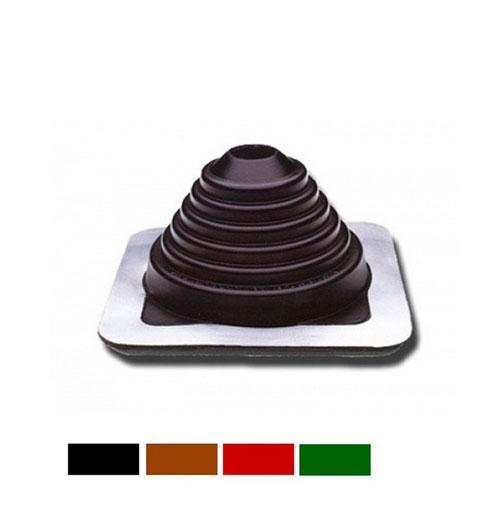 Мастер флеш прямой 125-225 мм (черный, зеленый, красный, серебро, коричневый)