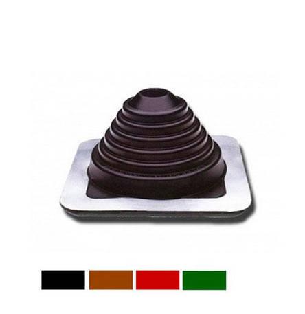 Мастер флеш прямой 125-225 мм (черный, зеленый, красный, серебро, коричневый), фото 2