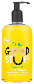 Мыло жидкое для рук I Love The Goodstuf! Hand Wash Banana