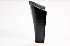 Каблук женский пластиковый 9066 р.1-3  h-8,9-9,6 см.