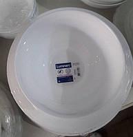 Салатник стеклянный круглый Ø 145 мм (шт)