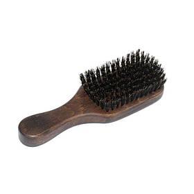 Щетка для бороды натур щетина Termax Barber