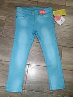 Брюки для девочек фирма Topolino, Германия, фото 1