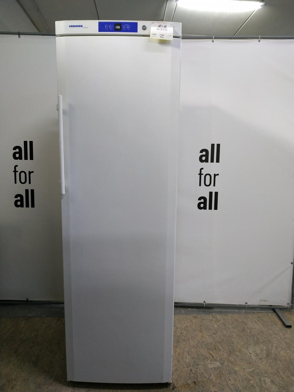 Шкаф холодильный GKV 4310 производства Liebherr (Германия) б у холодильник